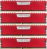 Модуль памяти CORSAIR Vengeance LPX CMK16GX4M4A2133C13R DDR4 -  4x 4Гб 2133, DIMM,  Ret вид 2