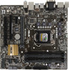 Материнская плата Asus B150M-C LGA 1151 Intel B150 4xDDR4 mATX AC`97 8ch(7.1) GbLA (отремонтированный) вид 1