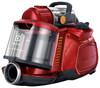 Пылесос ELECTROLUX ZSPC2010, красный