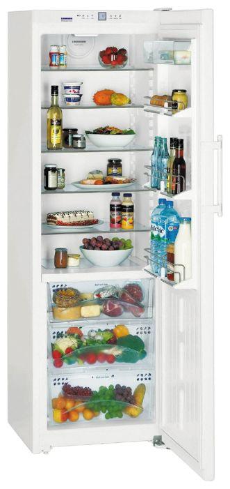 Холодильник LIEBHERR SKB 4210,  однокамерный,  белый