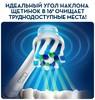 Электрическая зубная щетка ORAL-B PRO 750 Cross Action черный [80270600] вид 4