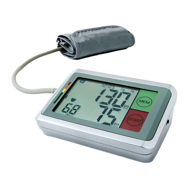 Тонометр автоматический MEDISANA MTD, (без адаптера питания), 22-30см