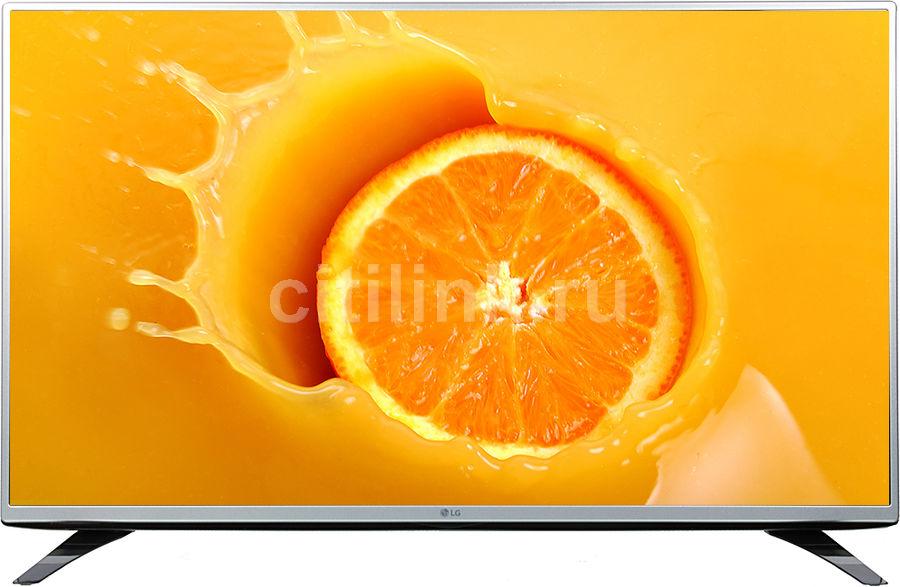"""LED телевизор LG 43LX318C  """"R"""", 43"""", FULL HD (1080p),  черный"""