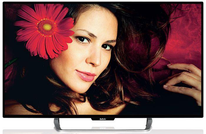 LED телевизор BBK 32LEX-5025/T2C