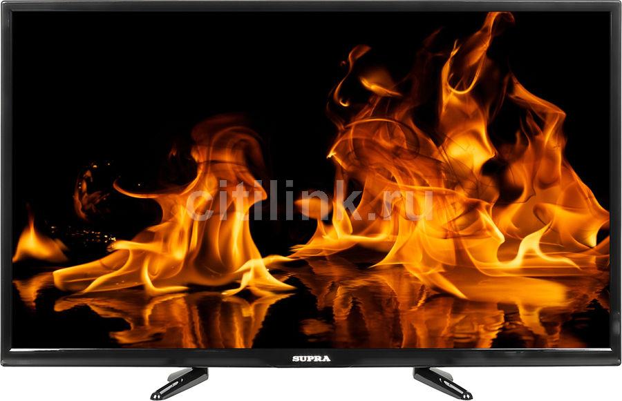 "LED телевизор SUPRA STV-LC32500WL  ""R"", 32"", HD READY (720p),  черный"