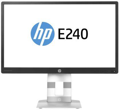 Монитор ЖК HP EliteDisplay E240 23.8