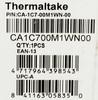 Корпус ATX THERMALTAKE Core V41, Midi-Tower, без БП,  черный вид 21