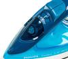 Утюг PHILIPS GC1436/20,  2000Вт,  синий/ белый вид 5