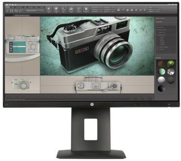 Монитор ЖК HP Z23n 23