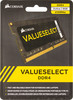Модуль памяти CORSAIR CMSO8GX4M2A2133C15 DDR4 -  2x 4Гб 2133, SO-DIMM,  Ret вид 1