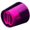 Фен PANASONIC EH-NA65, 2000Вт, черный и розовый вид 6
