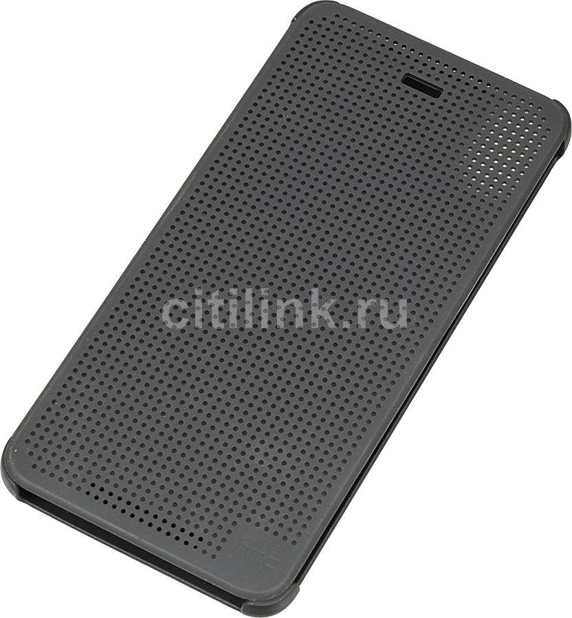Чехол (флип-кейс) HTC HC M180, для HTC Desire 626, черный [99h20075-00]
