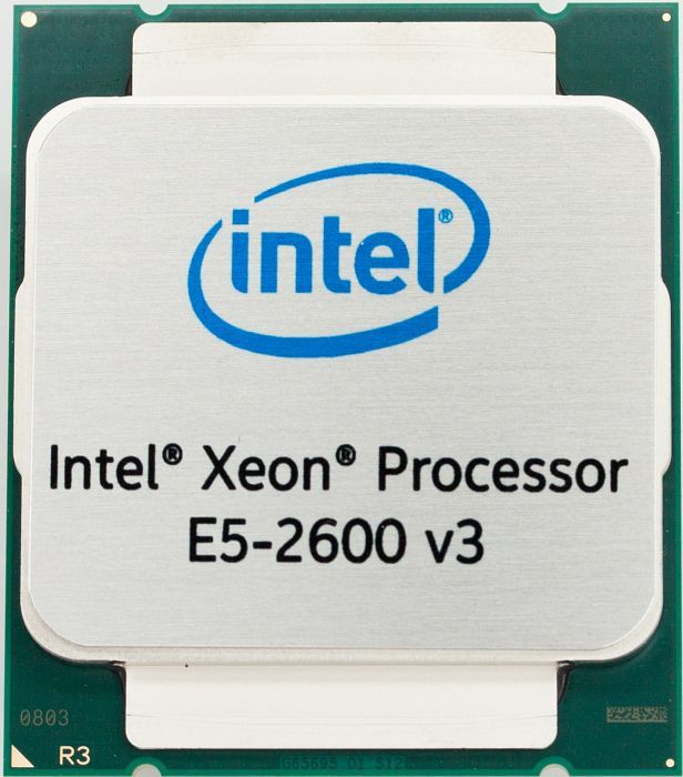 Процессор для серверов INTEL Xeon E5-2667 v3 3.2ГГц [cm8064401724301s r203]