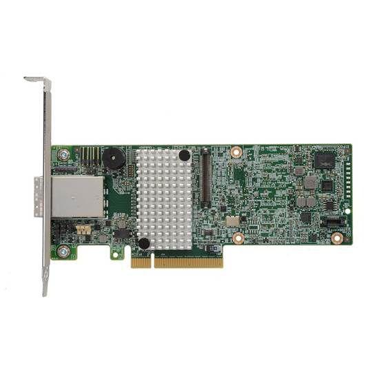 Контроллер Intel Original RS3SC008 (RS3SC008 928223)