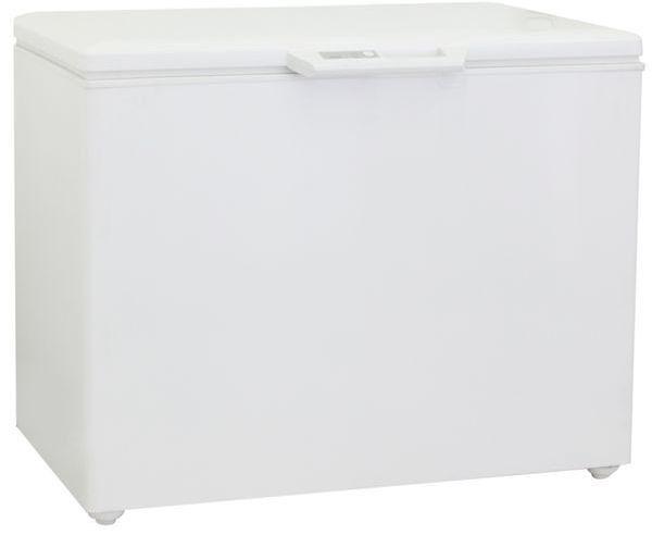 Морозильный ларь LIEBHERR GT 3632 белый