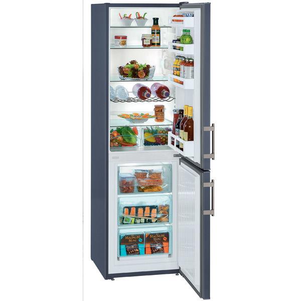 двухкамерный холодильник liebherr cuwb 3311 купить