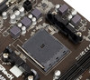 Материнская плата Asrock FM2A88M-HD+ R3.0 Soc-FM2+ AMD A88X 2xDDR3 mATX AC`97 6ch(5.1) GbLAN RA(Б/У) вид 5