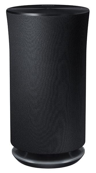 Портативные колонки SAMSUNG WAM5500,  черный [wam5500/ru]