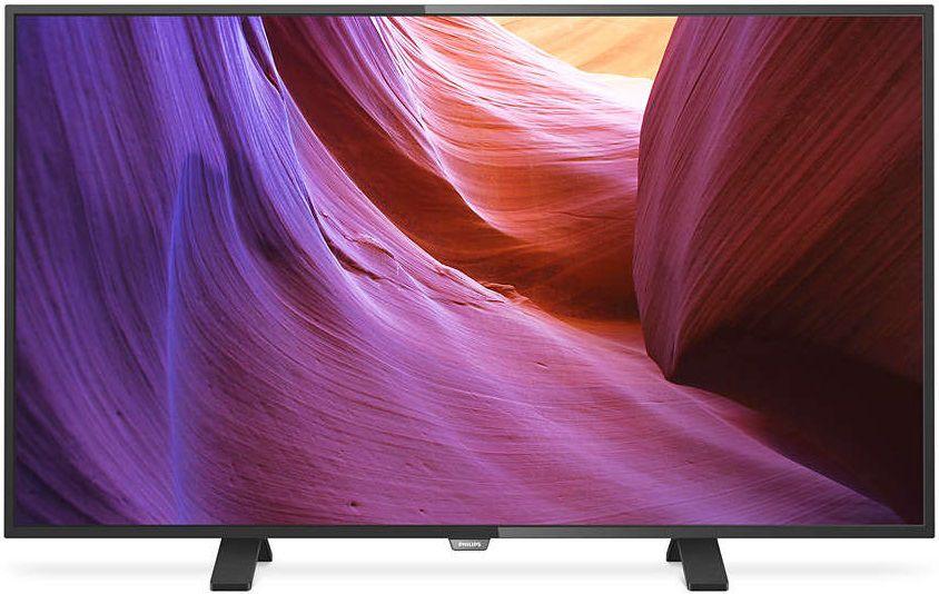 LED телевизор PHILIPS 55PUT4900/60