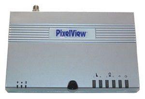 ТВ-тюнер PIXELVIEW PlayTV BOX 3 Deluxe (RC) PV-A701S(R),  внешний