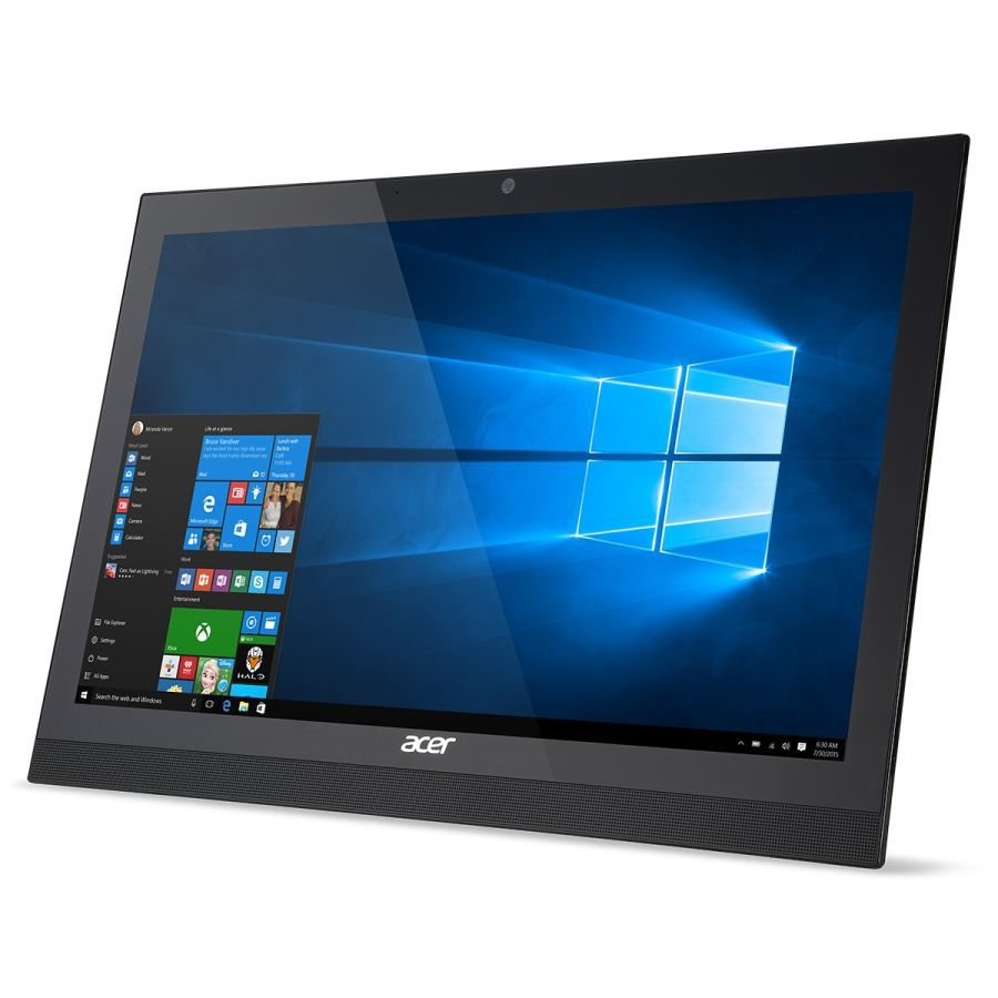 Моноблок Acer Aspire Z1-623 21.5