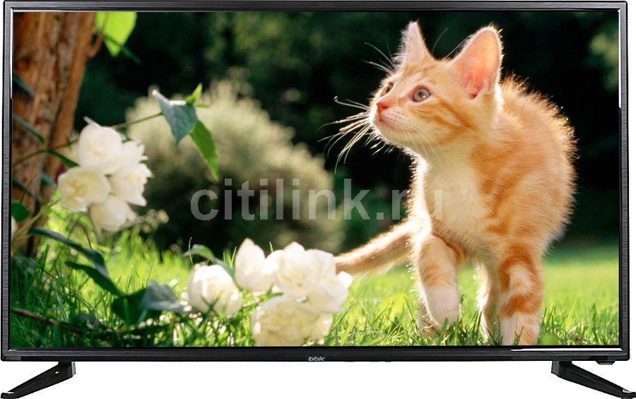 LED телевизор BBK Lima 40LEX-5007/FT2C