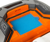 Моющий пылесос THOMAS Twin Pet & Family, 1600Вт, серый/оранжевый вид 11