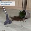 Моющий пылесос THOMAS Twin Pet & Family, 1600Вт, серый/оранжевый вид 7