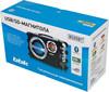 Аудиомагнитола BBK BS05BT,  черный вид 8