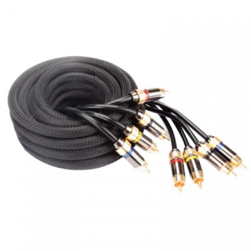 Акустический кабель KICX RCA-06