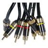 Акустический кабель KICX RCA-06 вид 4