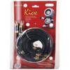 Акустический кабель KICX RCA-06 вид 5