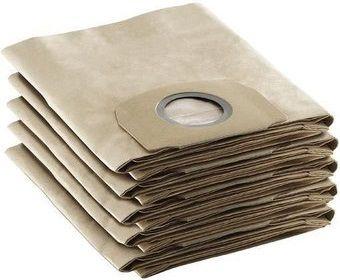 Пылесборники MIDEA VCB33,  бумажные,  5
