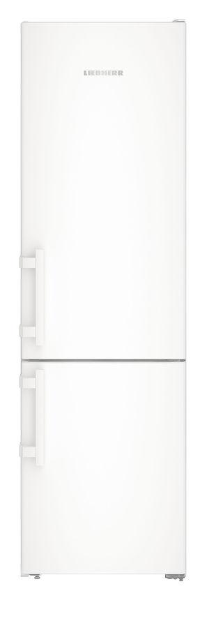Холодильник LIEBHERR C 4025,  двухкамерный,  белый