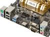 Материнская плата Asus N3150I-C 2xDDR3 mini-ITX AC`97 8ch(7.1) GbLAN+VGA+HDMI (отремонтированный) вид 4