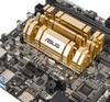 Материнская плата Asus N3150I-C 2xDDR3 mini-ITX AC`97 8ch(7.1) GbLAN+VGA+HDMI (отремонтированный) вид 5