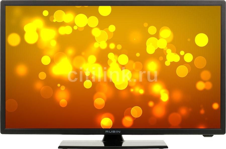 LED телевизор RUBIN RB-24SE9T2S