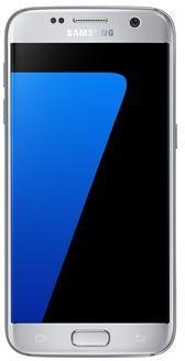 Смартфон SAMSUNG Galaxy S7 32Gb,  SM-G930FD,  серебристый