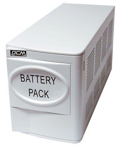 Батарея для ИБП POWERCOM BAT SXL-2K/3K [sxl-2k00-b00-0010]
