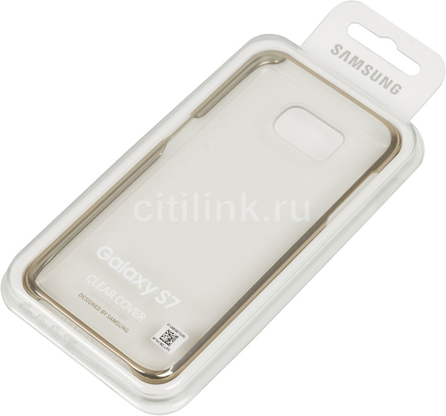 Чехол (клип-кейс) Samsung для Samsung Galaxy Note 8 Clear Cover Great черный (EF-QN950CBEGRU)