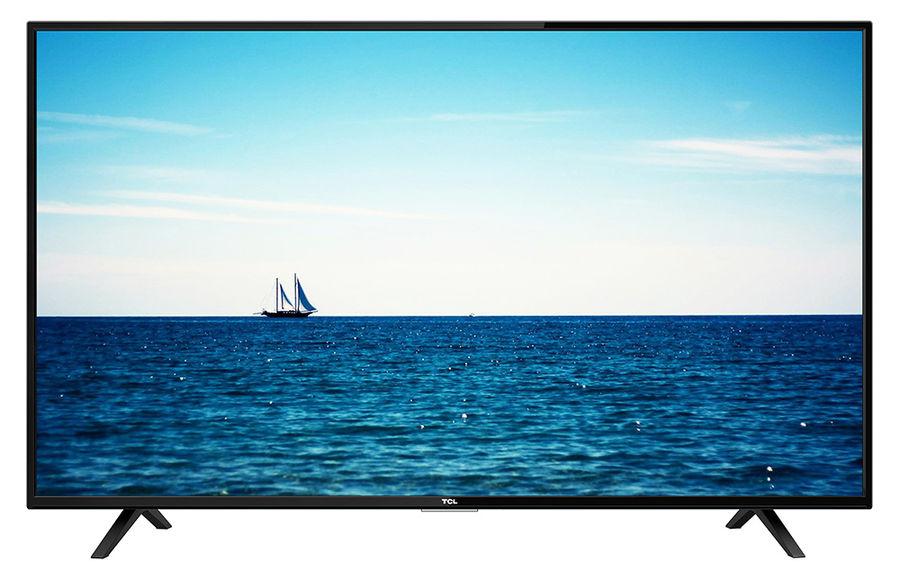 LED телевизор TCL LED55D2730B