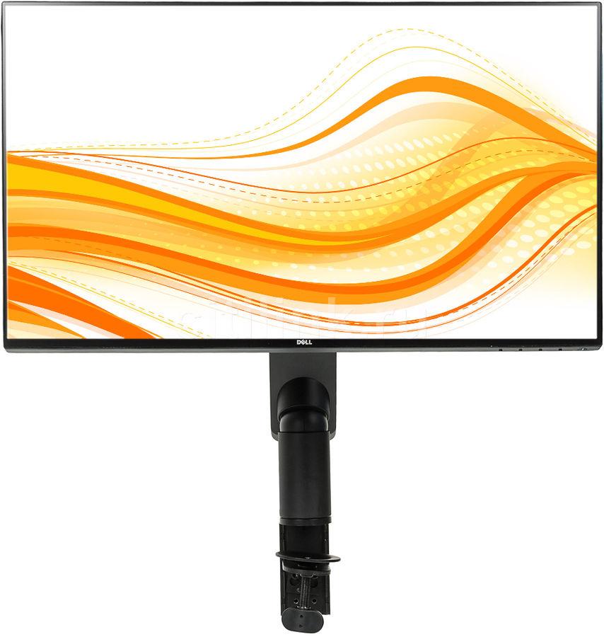 Монитор ЖК DELL UltraSharp U2417HA 23.8