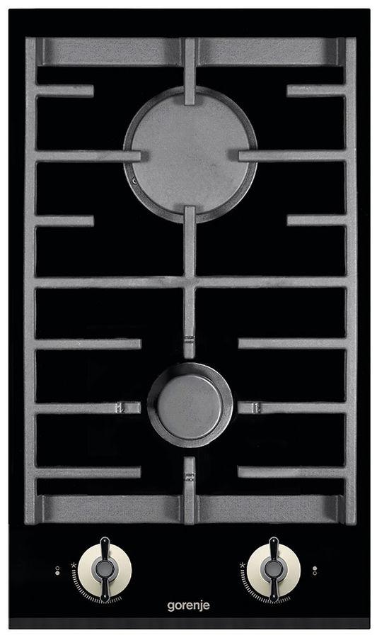 Варочная панель GORENJE Infinity GC341INI,  независимая,  черный