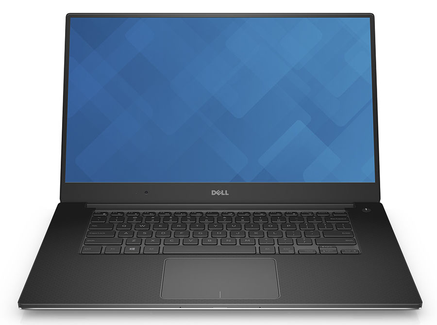 "Ноутбук DELL Precision 5510, 15.6"", Intel  Core i5  6300HQ 2.3ГГц, 8Гб, 256Гб SSD,  nVidia Quadro  M1000M - 2048 Мб, Windows 7 Professional, 5510-9594,  серебристый"