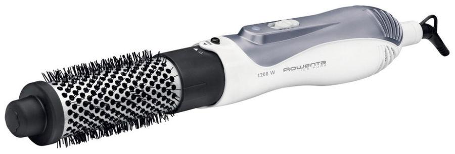 Фен-щетка ROWENTA CF8213F0,  белый