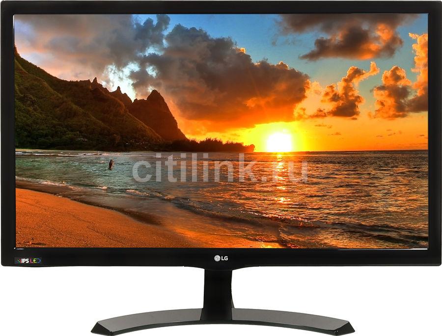 LED телевизор LG 27MT58VF-PZ