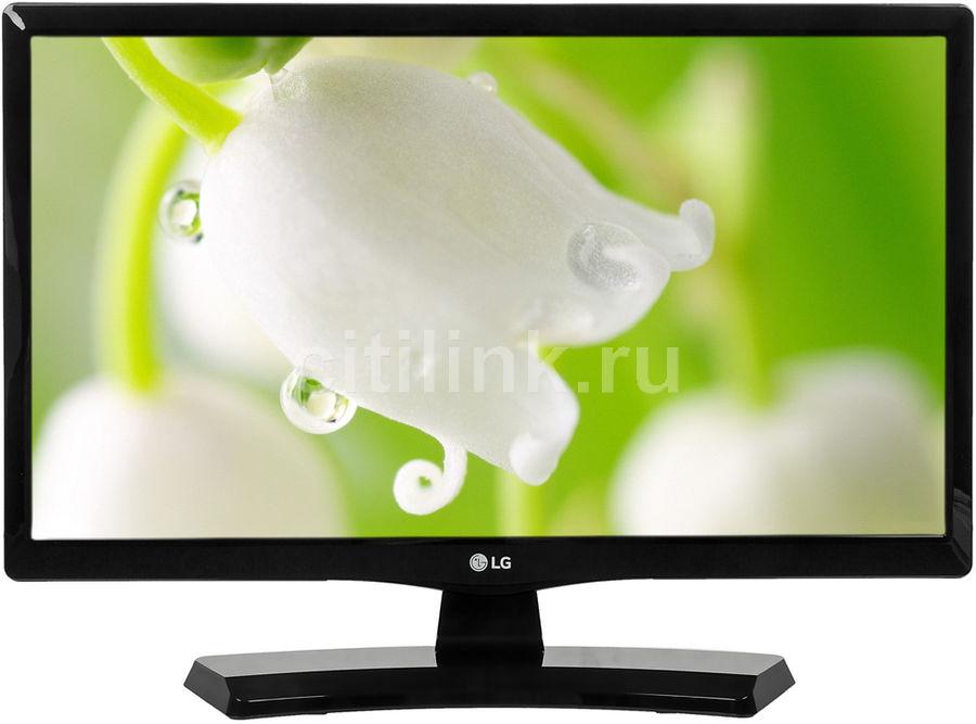 "LED телевизор LG 20MT48VF-PZ  ""R"",  черный"