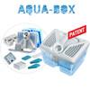 Пылесос THOMAS Aqua-Box Compact, 1600Вт, черный/оранжевый вид 32