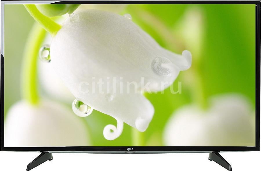 LED телевизор LG 43UH610V