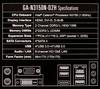 Материнская плата GIGABYTE GA-N3150N-D2H mini-ITX, Ret вид 9